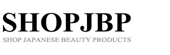 ShopJBP - Shop Japanese Beauty Products